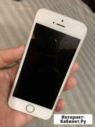 Продаю iPhone 5s Мирный