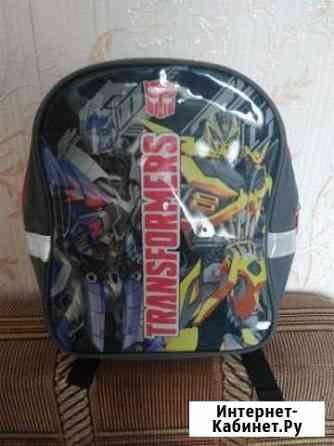 Детский рюкзак Йошкар-Ола