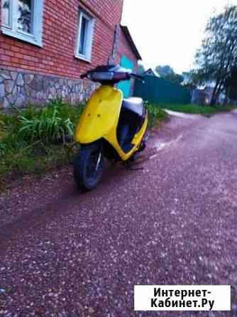 Скутер Suzuki sepia zz Стерлитамак