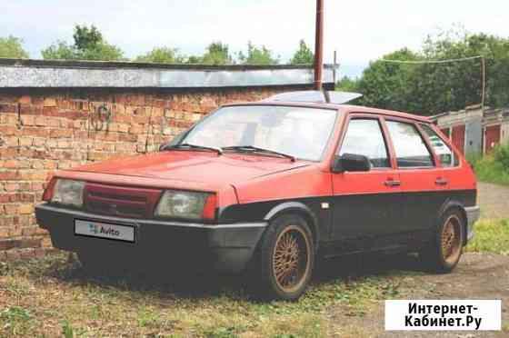 ВАЗ 2109 1.3МТ, 1992, хетчбэк Петрозаводск