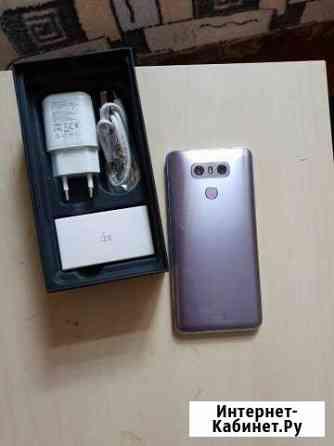 Смартфон LG G6 Йошкар-Ола