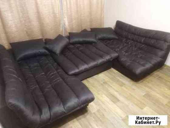 Продам модульный диван Чита