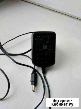 Зарядное устройство Alcatel Санкт-Петербург