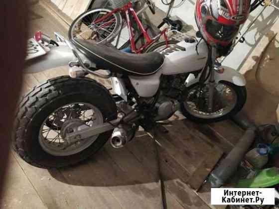 Продам мотоцикл Североуральск