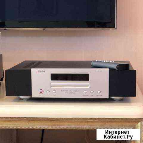 Advance Acoustic MCD-203 II HiEnd CD проигрыватель Тольятти