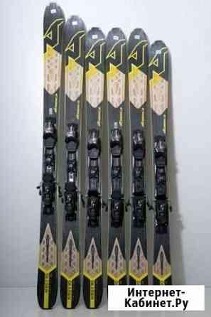Горные лыжи Nordica NRGy 90Ti Ростов-на-Дону