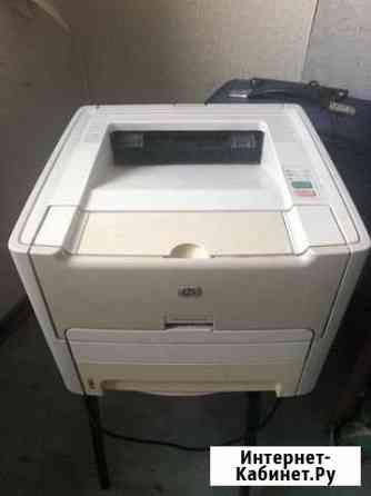 Продаю принтер HP laserjet 1160 Казань
