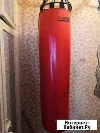 Мешок боксёрский (кикбоксёрский) 80 кг Петропавловск-Камчатский