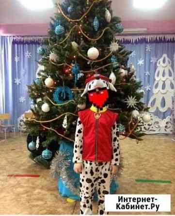 Новогодний костюм Маршал Белогорск