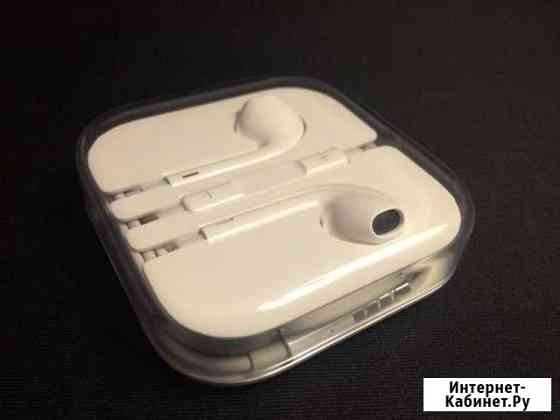 Apple EarPods Санкт-Петербург