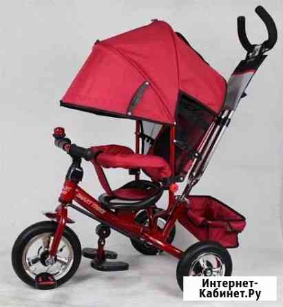Велосипед 3-х колёсный Сызрань