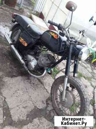 Продам мотоцикл иж Заинск