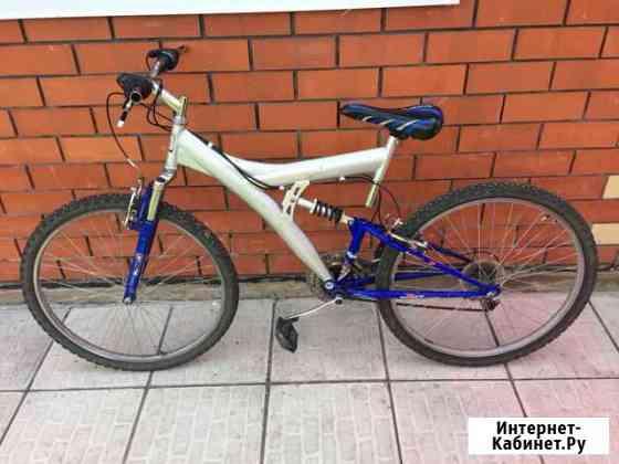 Продаю велосипед Кочкурово
