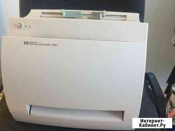 Принтер Самара