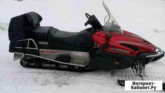 Снегоход Пронск