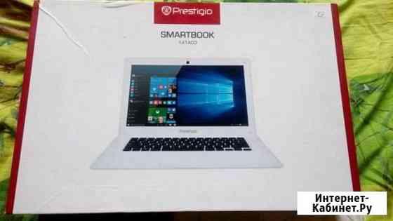 Smartbook Prestigio 141A03 Николаевск-на-Амуре