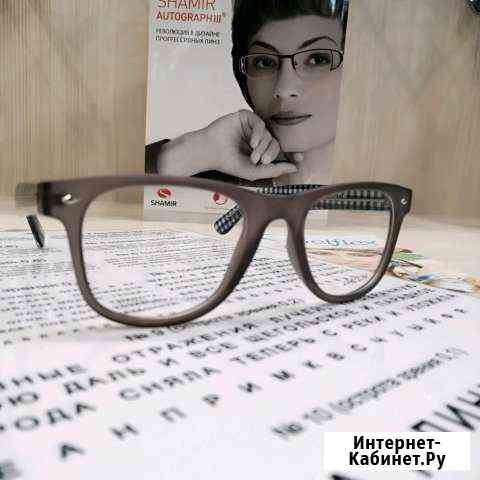 Оправы, очки Самара