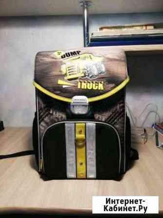 Школьный рюкзак Свободный