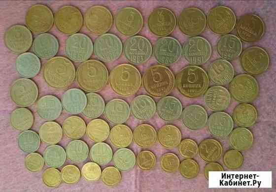 Регулярные монеты СССР Благовещенск