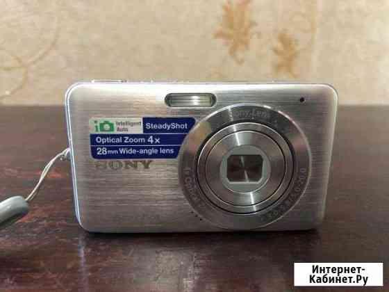 Фотоаппарат sonу Самара