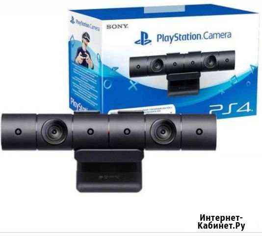 Playstation camera v2 Петрозаводск