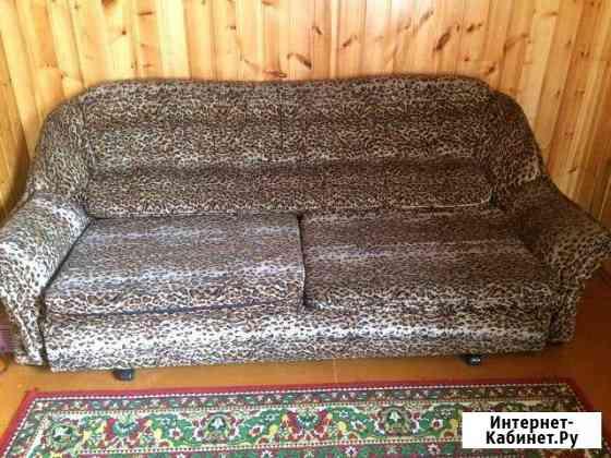 Мягкая мебель Чита