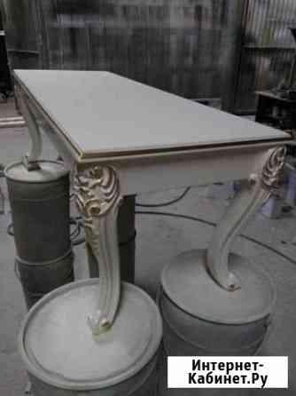 Реставрация мебели Петропавловск-Камчатский