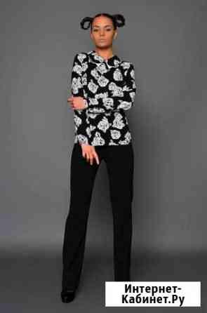 Стильная блузка Владивосток