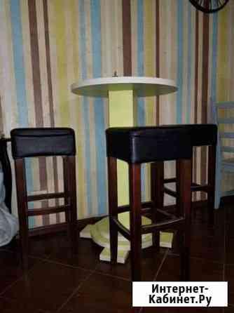 Мебель для кафе/дома/дачи Орёл