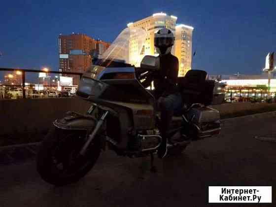 Honda GL1200 gold wing Новосибирск