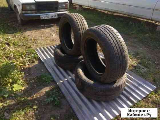 Продаю зимние шины Continental Назрань