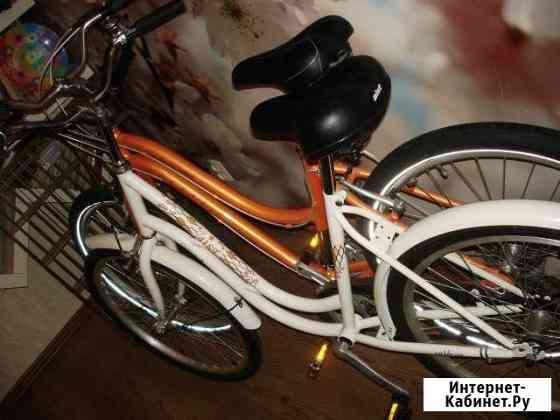 Велосипед женский Ростов-на-Дону
