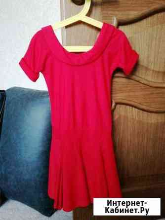 Платье рейтинговое для бальных танцев Самара