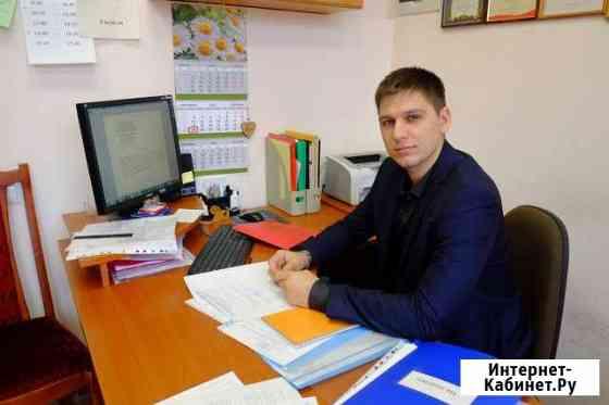 Репетитор по математике и физике Абакан