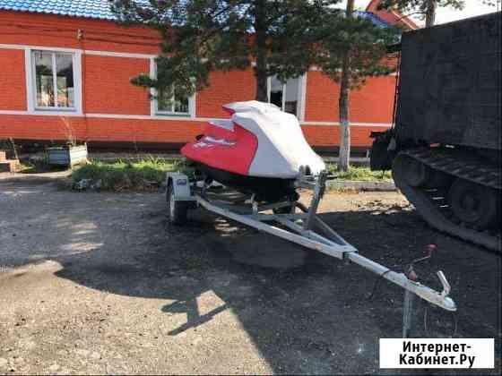 Гидроцикл yamaha Сургут
