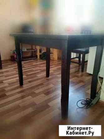 Крепкий стол Хабаровск