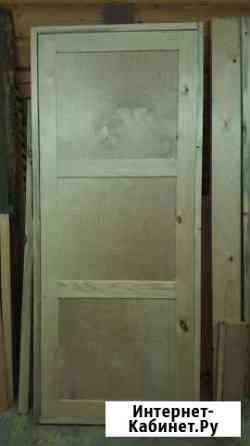 Дверь Абакан