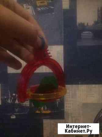 Игрушка для попугая Череповец
