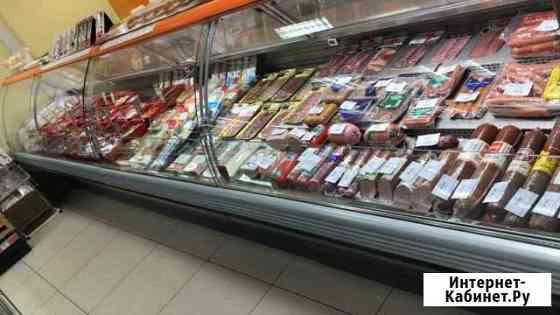 Витринные холодильники (выносной холод) Пятигорск