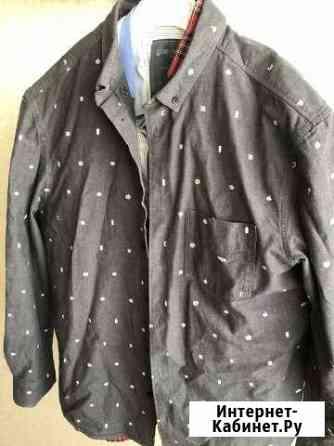 Рубашка мужская Сызрань