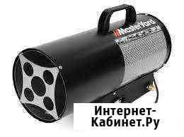 Пушка газовая 45000вт Хабаровск