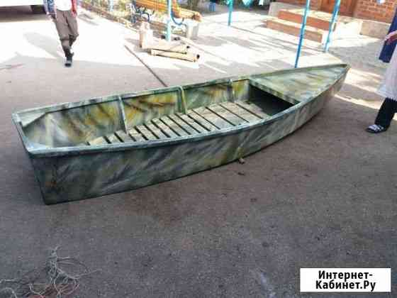 Продам лодку Ейск