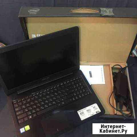 Ноутбук asus X556U Тольятти