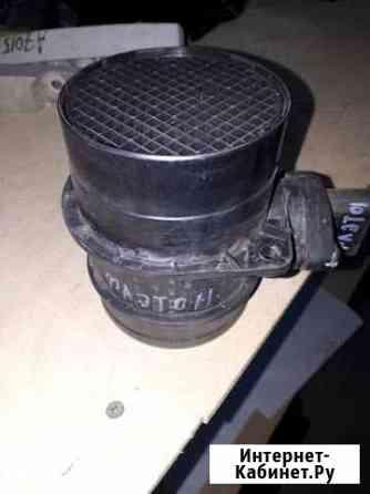 Volkswagen Phaeton.Расходомер воздуха.0280218071 Назрань
