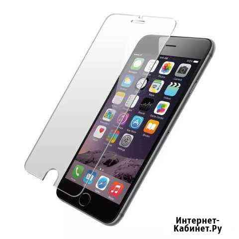 Защитные стекла на iPhone Краснокаменск