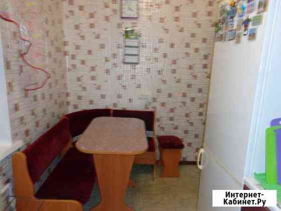 2-к квартира, 41.5 кв.м., 2/2 эт. Нарьян-Мар
