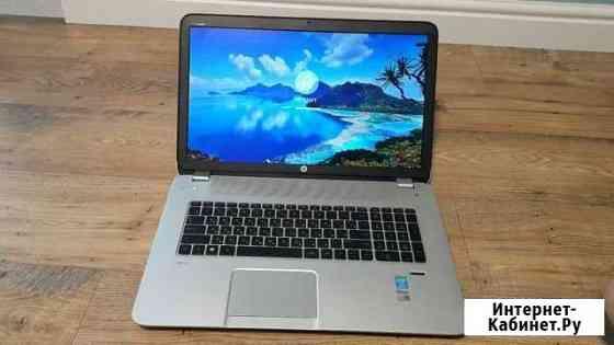 Крутой HP Envy 17.3 Full HD/i5/8/1Tb/Nvidia/алюмин Петрозаводск