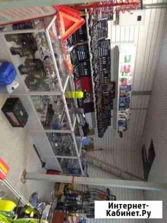 Магазин на Фут Сити Мосрентген