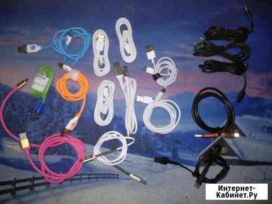 Usb type-c cable Москва