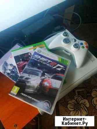 Xbox 360 250гб Казань